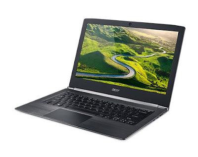 Aspire S 13, 5 Laptop Terbaru Acer yang Akan Hadir di Indonesia