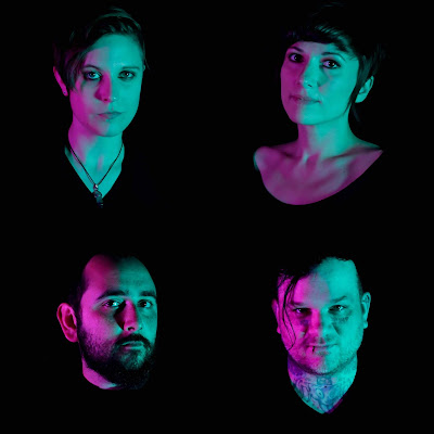"""""""Space"""" by L.A. based shoegazers Wild Signals is vast, deep and oh so dreamy"""