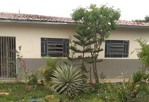 Araripina-Escola em Araripina, PE, sofre ameaças de ataques a alunos, diz moradora