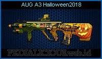 AUG A3 Halloween2018