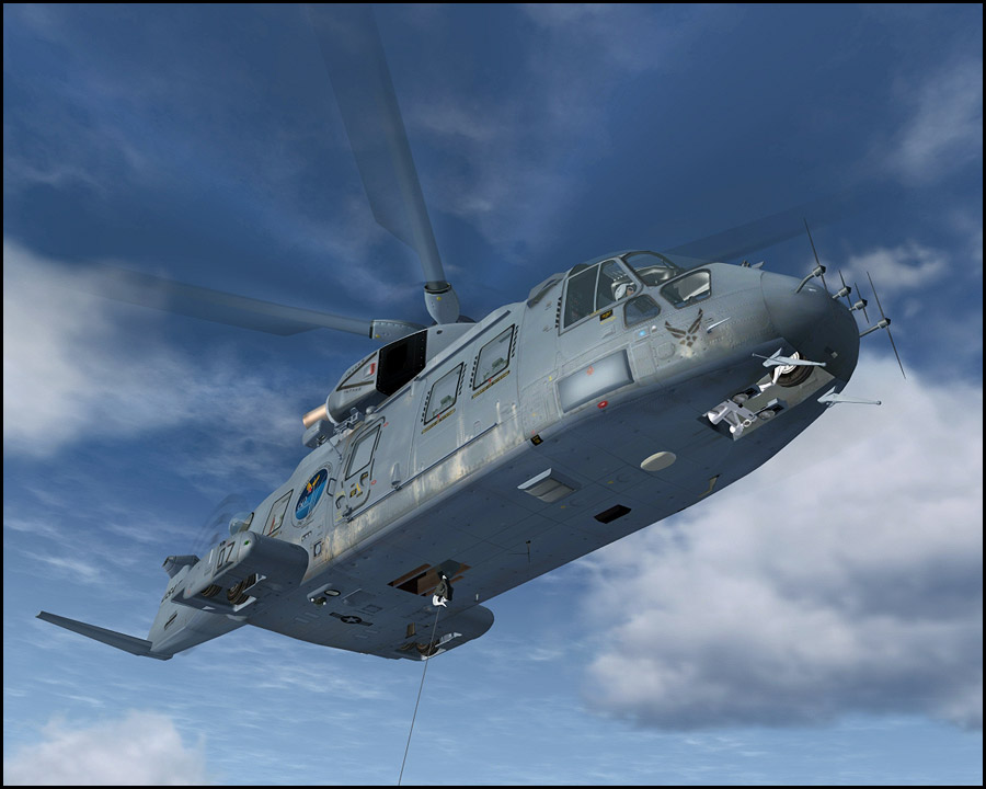 only the best will do: Fsx acceleration review