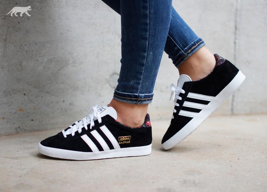 Orgullo Tiranía Lógicamente  Adidas Gazelle Zalando bolognawear.it