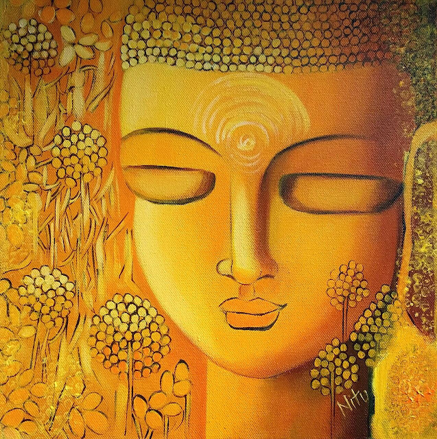 """""""If anything is worth doing, it is worth doing with all your heart"""" ~Buddha"""