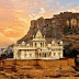 9 places to visit in Rajasthan in December to feel the cold and the party