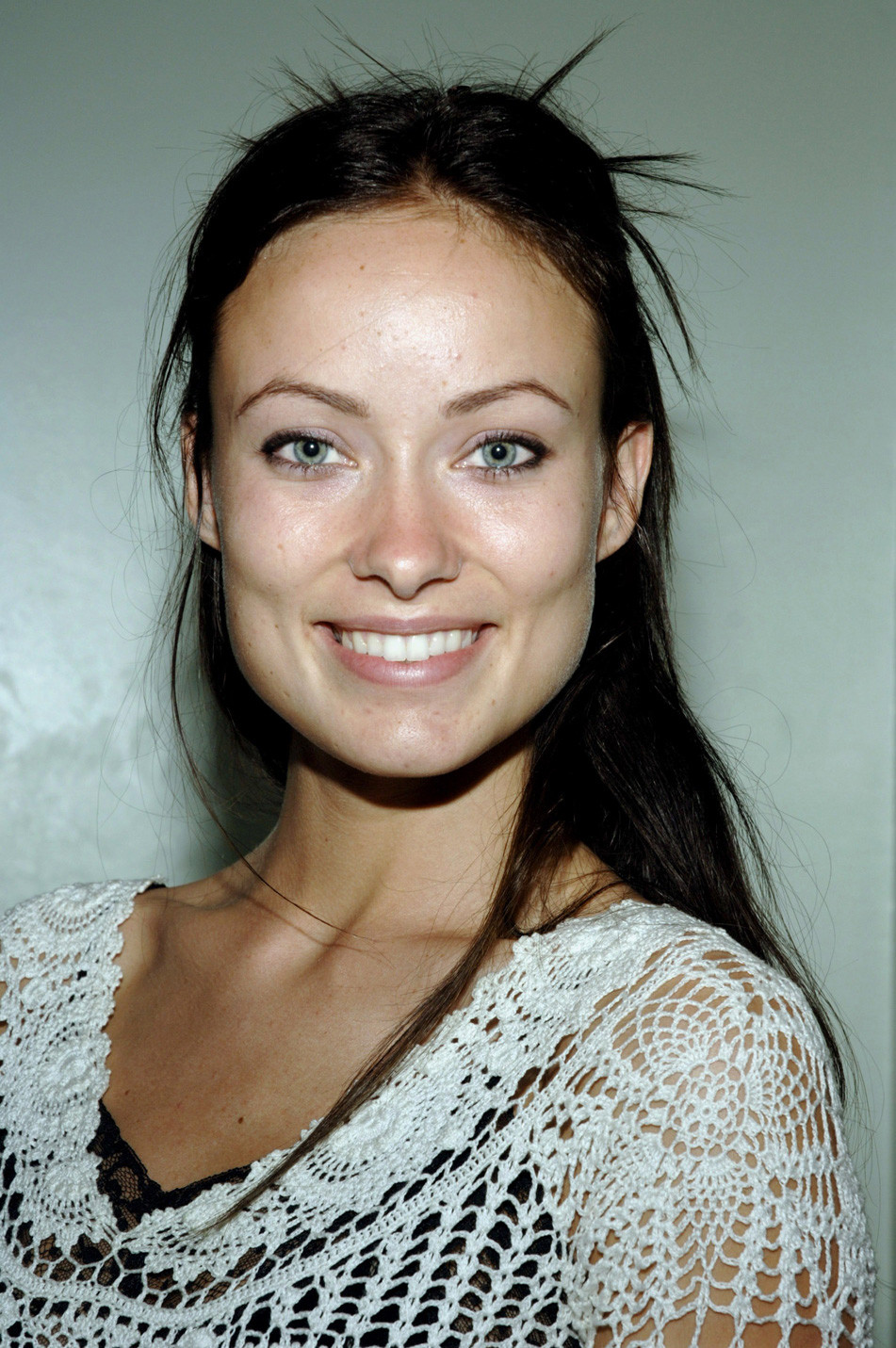 Olivia Wilde Without Makeup New Photos 2013