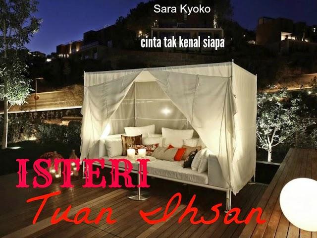 Review Drama Isteri Tuan Ihsan Astro Ria 104