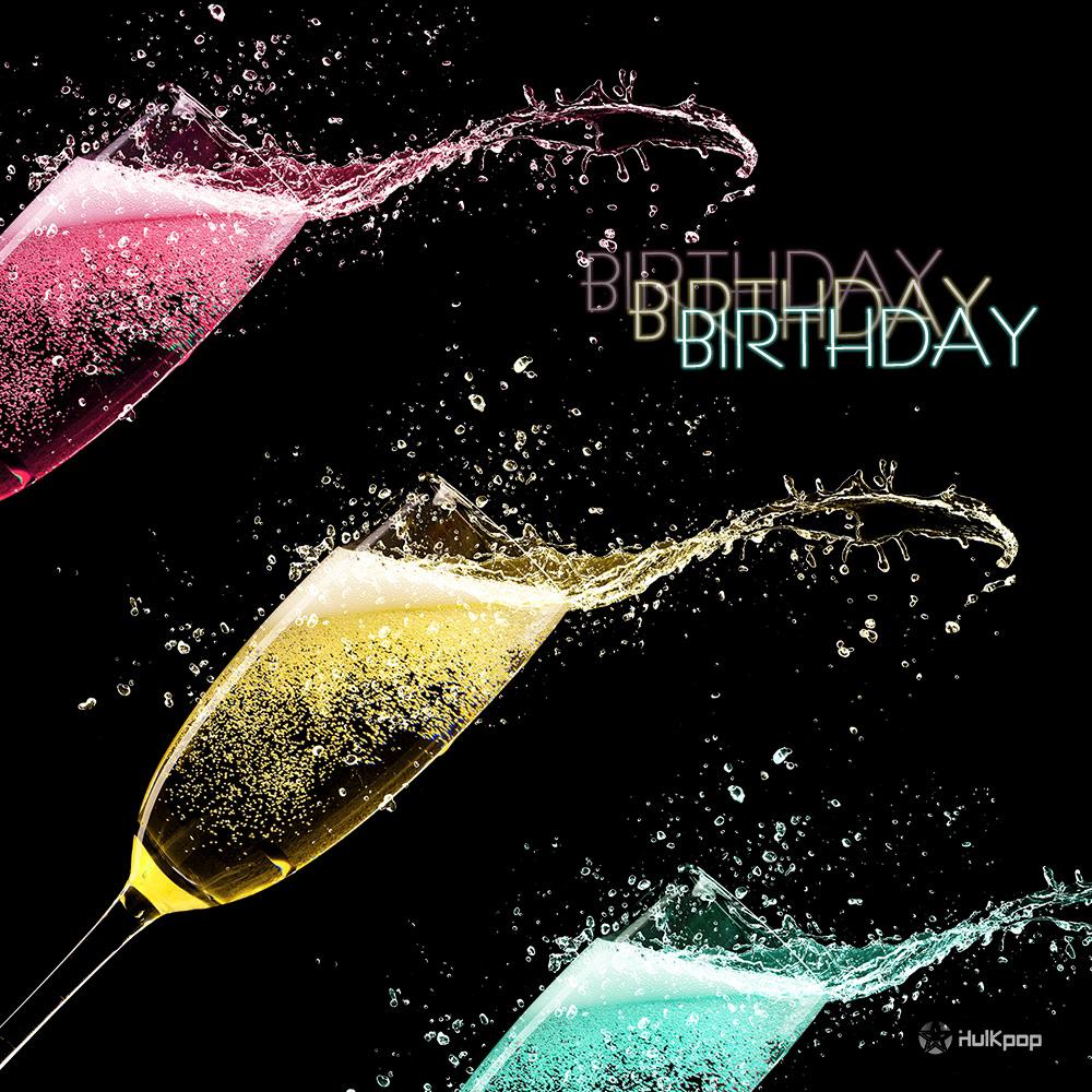 [Single] Joosuc – Birthday