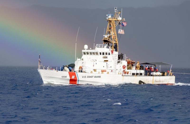 USCGC Kiska (WPB 1336)
