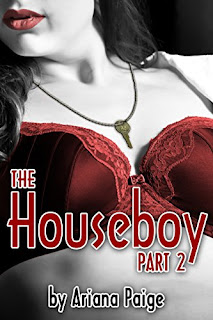 Ariana Paige - The Houseboy - Part 2