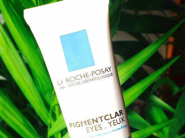 CONTORNO DE OJOS: Pigmentclar de La Roche-Posay