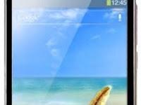 Cara Flash Advan S5E New Via Flashtool