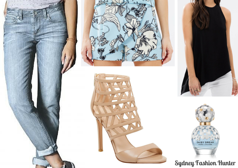 Sydney Fashion Hunter: The Monthly Wrap #41 - December 2015