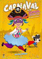 Aguilar de la Frontera - Carnaval 2018 - Antonio Carmona