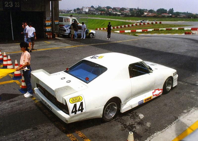 1000 Milhas Brasileiras - 1000 Miles in Brazil 3 Mods from that era 1994_Tony_Kanaan