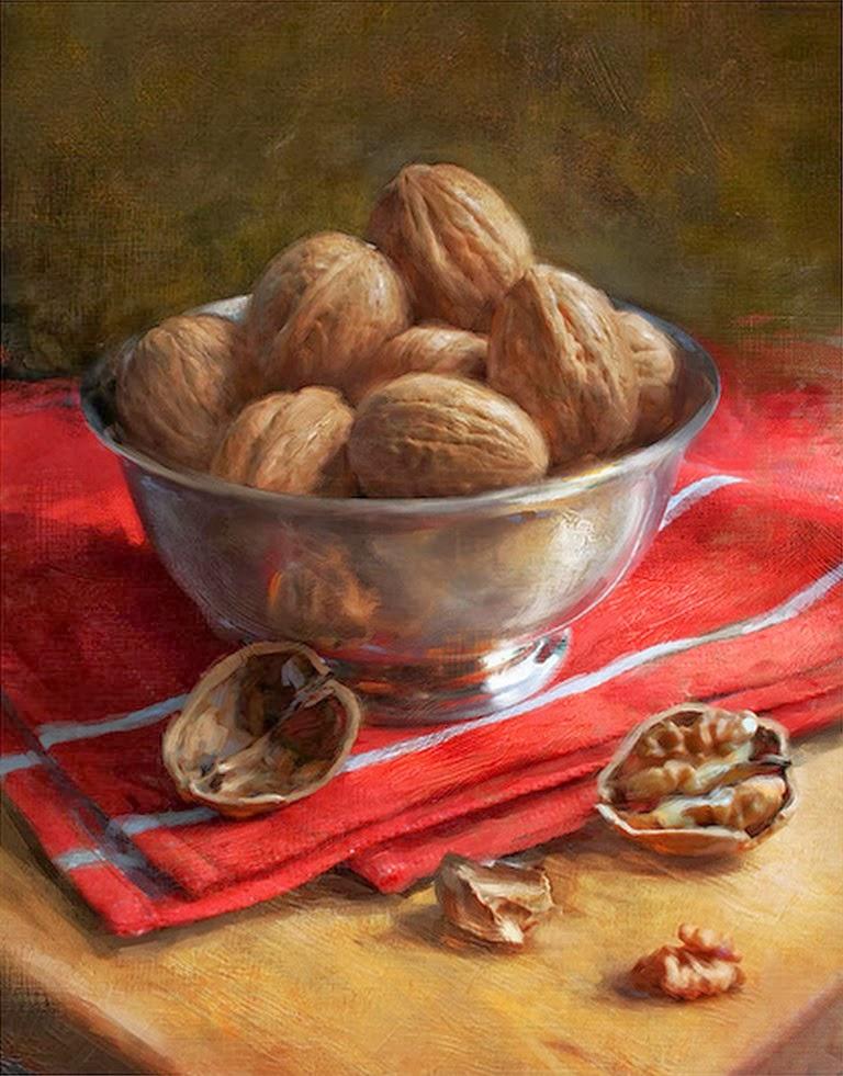 bodegon-nueces-oleo