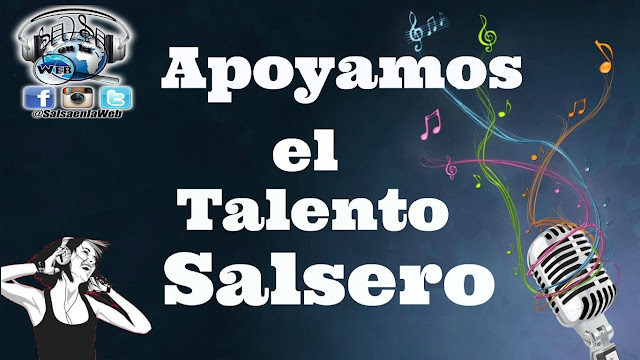 ► Apoyamos El Talento Salsero