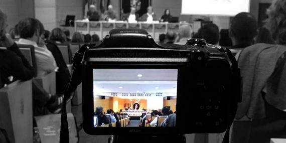 9ª Conferencia internacional sobre revistas científicas en Ciencias Sociales y Humanidades