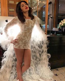 Priyanka Chopra's Bachelorette Party Photo Stills, Priyanka Chopra Latest Photos