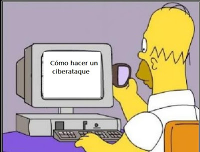 Ciberataque Mundial: Los Simpsons lo predijeron