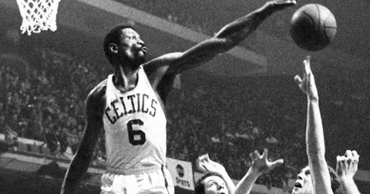 Best Boston Celtics Players Of All Time