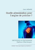 Conseils diététiques et nutritionnels pour l'angine de poitrine