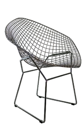 The Who lounge chair