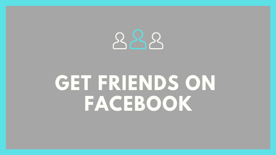 How To Get Mutual Friends On Facebook<br/>