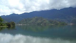 visit indonesia laut tawar aceh