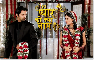 My arshi love story