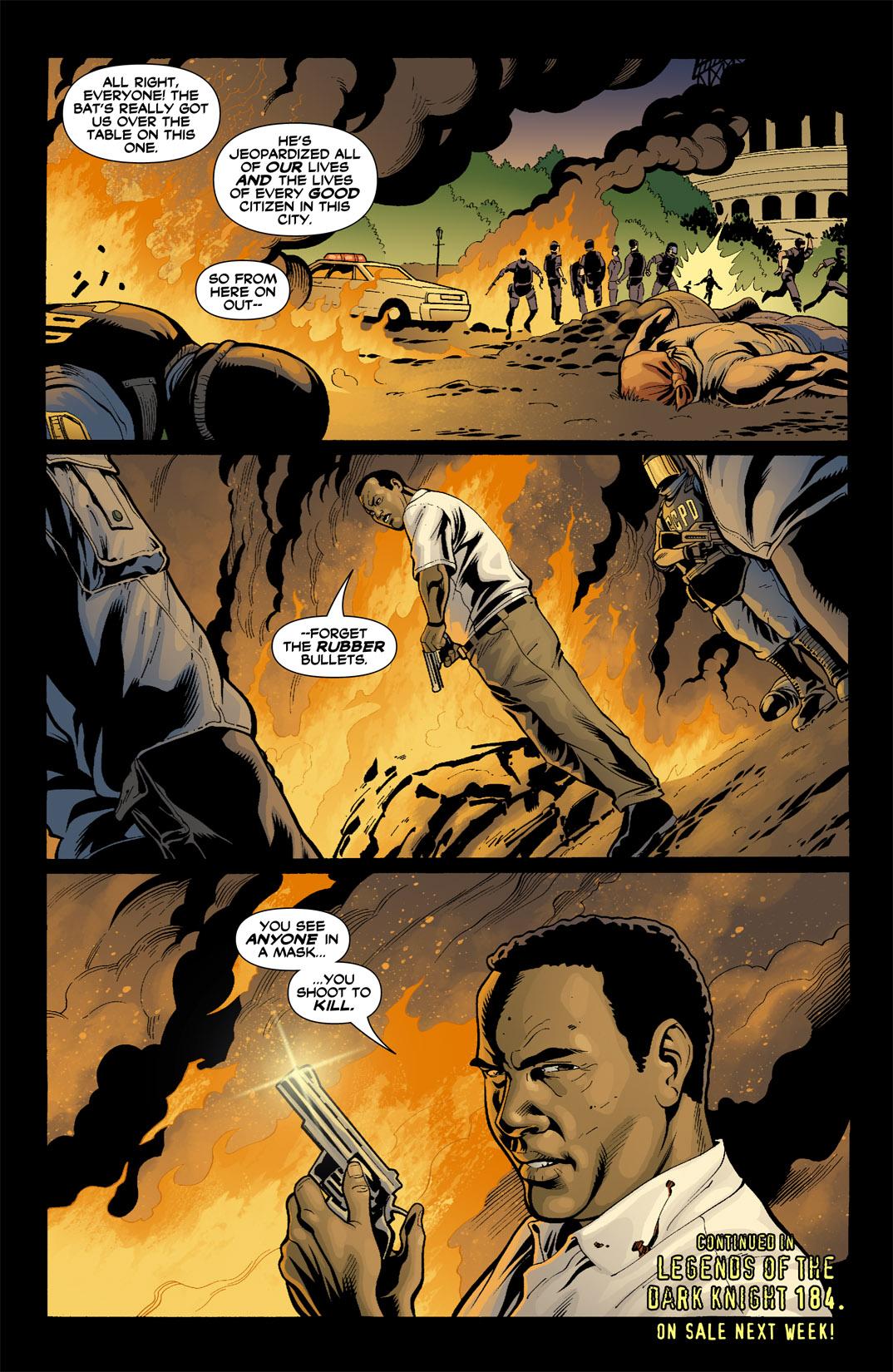 Detective Comics (1937) 799 Page 22
