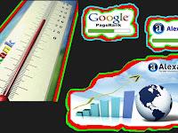 Menganalisis Website Menggunakan 3 Tools