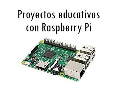 proyectos educativos raspberry pi