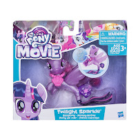 My Little Pony the Movie Seapony Twilight Sparkle