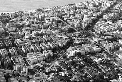 Jardim da Penha, 1998.