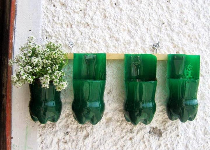 amzing bottle decor