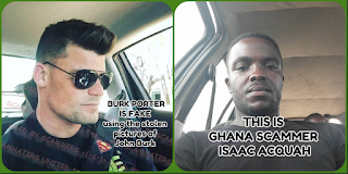 ScamHaters United Ltd: 💀REAL FACES OF SCAMMERS BEHIND