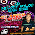 Cd (Mixado) Melody 2018 - Maio Vol:02 - DJ Junior Ciborg