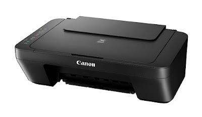 Canon Pixma MG2525 Driver Download