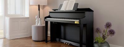 Đàn piano điện casio gp-300 hybrid digital piano hiện nay giá bao nhiêu