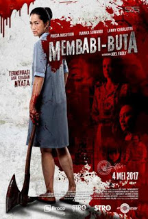 Membabi Buta (2017) Full Movie