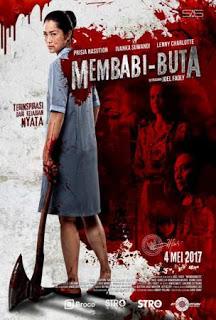 Download Membabi Buta (2017)