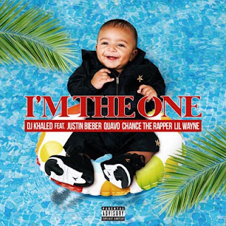 I'm the One - DJ Khaled feat. Justin Bieber, Quavo, Chance The Rapper & Lil Wayne