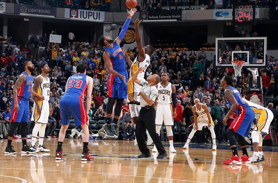 7 Pengertian Peraturan Jump Ball Dalam Bola Basket Tips Pedia