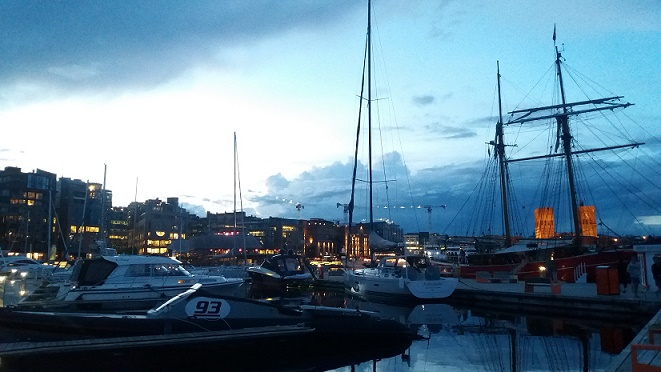 que-hacer-aker-brygge-oslo