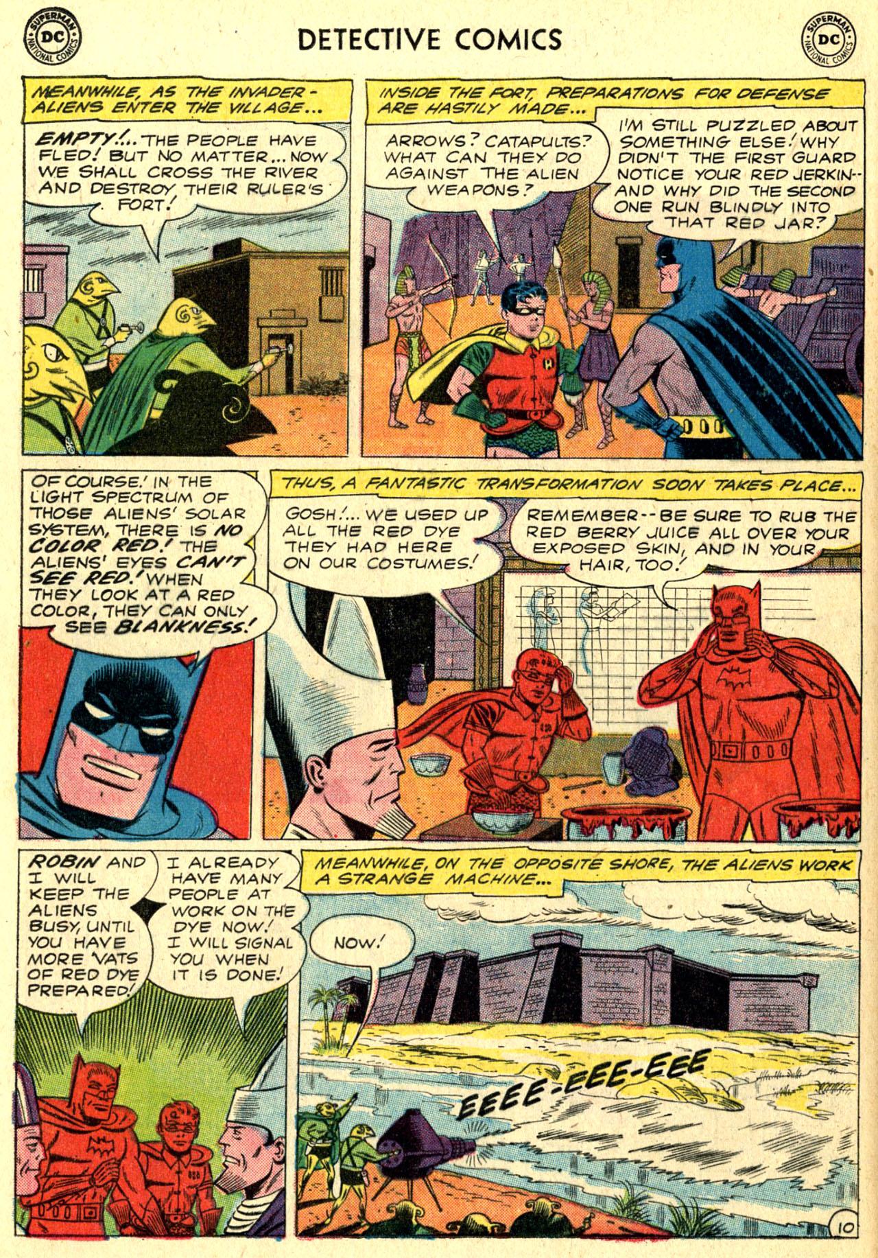 Detective Comics (1937) 295 Page 11