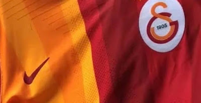 56aabea4cbb Galatasaray 19-20 Home Kit Leaked - New Pictures