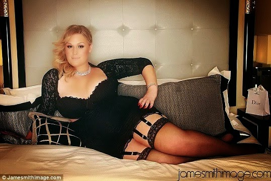 Transsexual Wants To Go Back To Being A Man, Tired Of ...