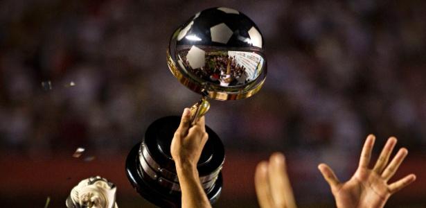 RedeTV! e DAZN firmam parceria por transmissão da Sul-Americana e Campeonato Italiano