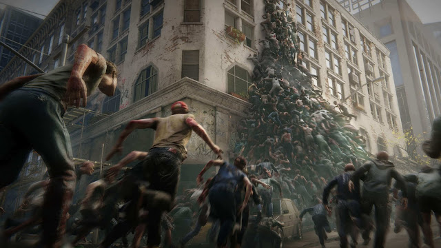 World War Z Free Download PC Game Cracked in Direct Link and Torrent. World War Z is a heart-pounding four-player cooperative third-person shooter featuring massive swarms of zombies.