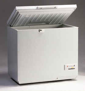 Gas Fridge sells DC Electric Freezers and Propane Gas Freezers.